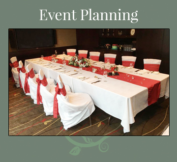 Emerald Events Event Planning