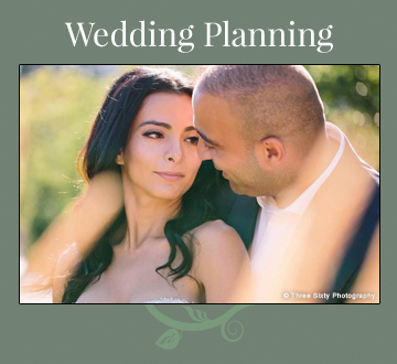 Emerald Events Wedding Planning