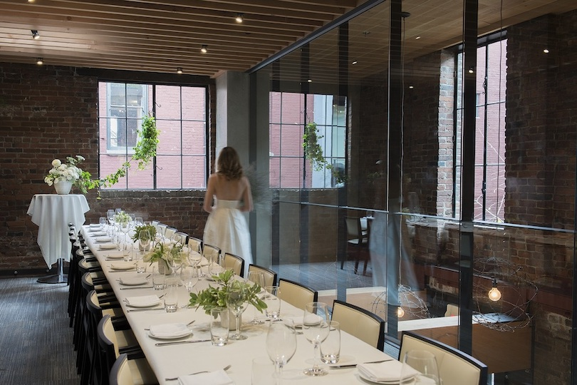 labattoir, gastown, vancouver, event venue, space, rentals, wedding, parties, event planning